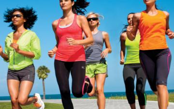 Хороші вправи для активного дня