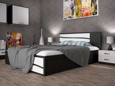 Обираємо двоспальне ліжко