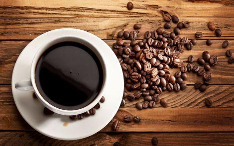 Чорна кава зміцнює серце