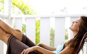 вміння зберігати спокій продовжить тривалість життя