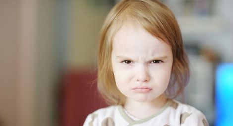У якому віці діти проявляють найбільше агресії?
