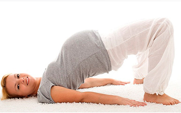 гімнастика для вагітних покращить самопочуття мами