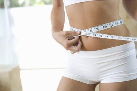 Система правил для схуднення