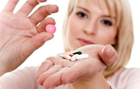 Вісім вітамінів, необхідних для жіночого здоров'я