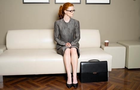 Нагадайте про себе після співбесіди