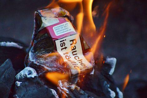 Що буде з організмом, якщо кинути курити сигарети прямо зараз