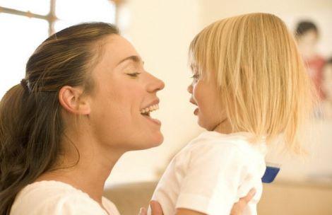 Спів з дитиною