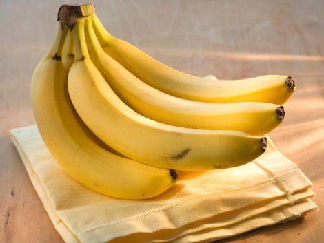 Бананова дієта