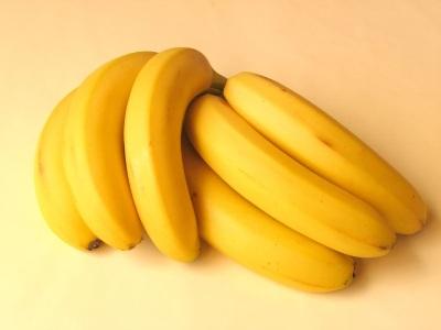 Банан допоможу при хворобах серця