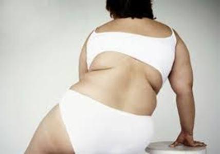Ожиріння впливає на репродукцію жінки