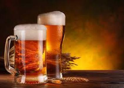 Пиво виводить шкідливі солі