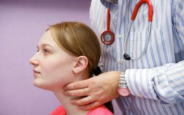 Народні рецепти для щитовидної залози