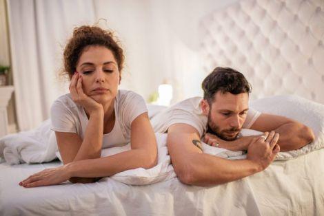 Коли люди відмовляться від сексу?