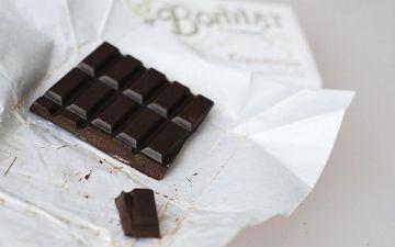 Обираємо якісний шоколад