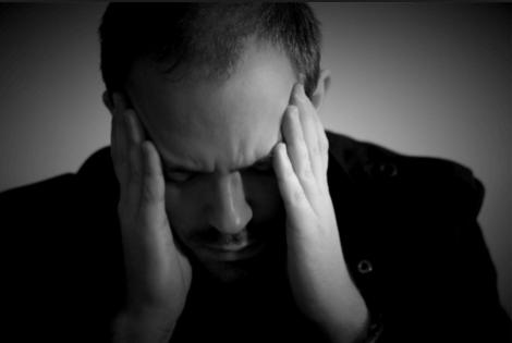Як вийти з депресії?