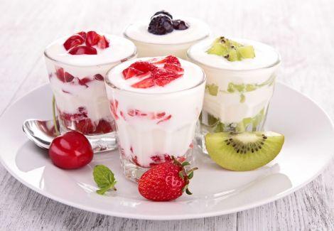 Йогурт від хвороб серця