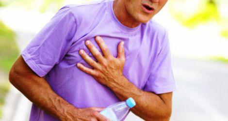 Деякі захворювання супроводжуються задишкою