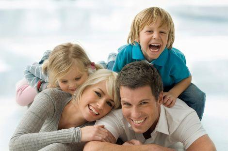 Які чоловіки створюють міцні сім'ї?