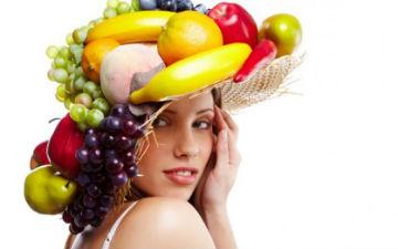 Які продукти необхідні здоровій жінці?