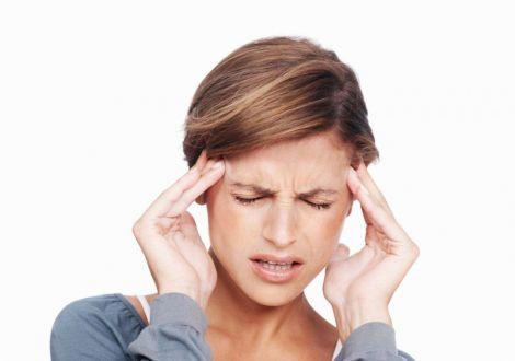 Хронічний головний біль