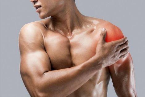 Біль у м'язах після фізичних навантажень