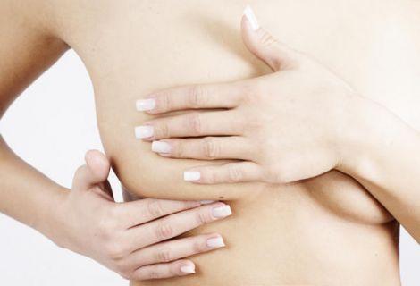 Біль у грудях сигналізує про хвороби