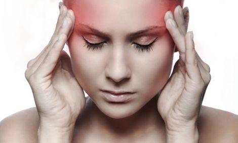 Позбуваємось від головного болю без таблеток