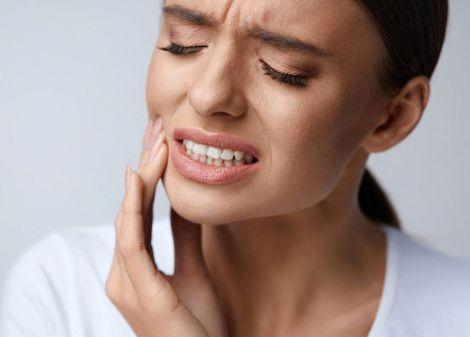 Як ефективно лікувати зубний біль?