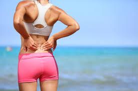 Як позбутись від набридливого болю у спині?