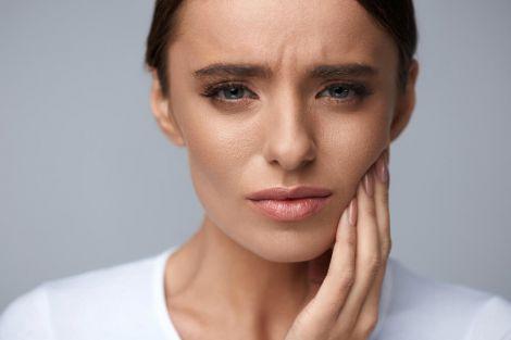 Народні засоби для лікування зубного болю
