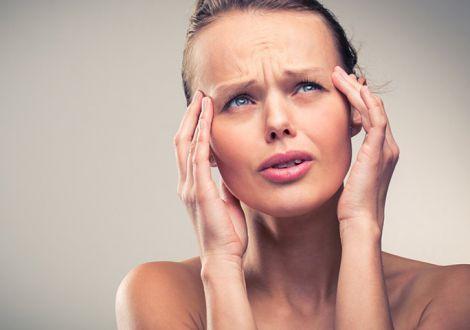 Головний біль та інші захворювання