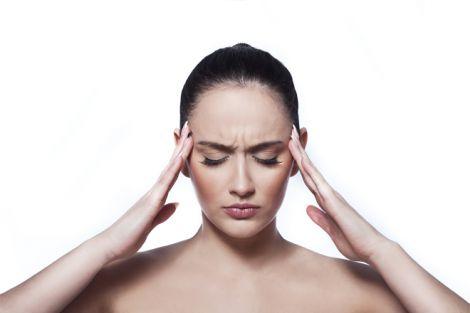 Як швидко позбутись від головного болю?