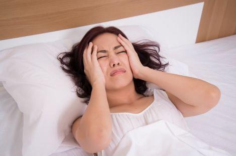 Позбваємось від головного болю без ліків?