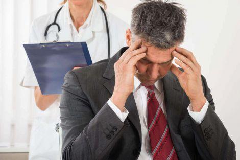 Лікарі розповіли, чому найчастіше болить голова