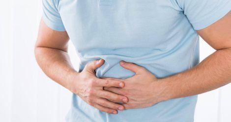 Симптоми виразки шлунку