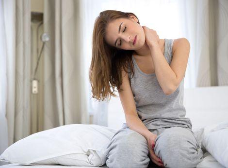 Позбавляємось болю в плечах без ліків