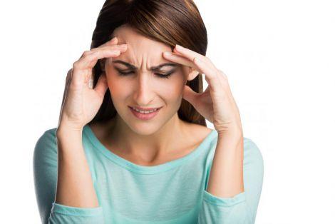 Боротьба з головним болем