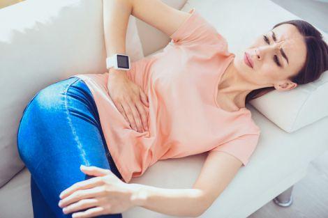 Менструальний біль