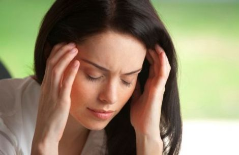 Небезпечний головний біль
