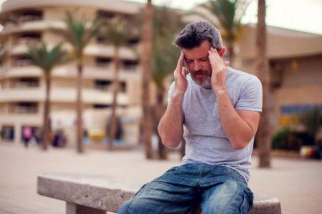Поширені типи головного болю