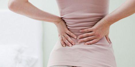 Біль у попереку: основні причини