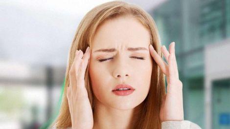 Несподіваний головний біль: основні причини