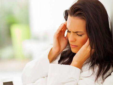 Натуральні способи боротьби з головним болем