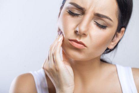 Домашні засоби від зубного болю