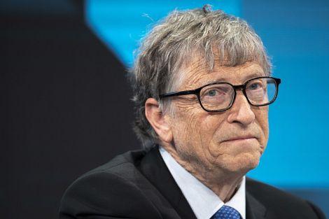 Прогнози Білла Гейтса щодо COVID-19