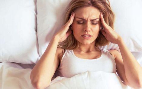 Ранковий головний біль