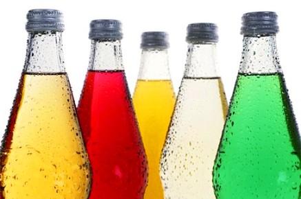 Солодкі напої небезпечні