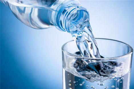 Шкода бутильованої води