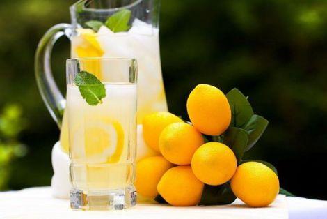 Як вивести токсини з організму влітку?