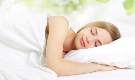 Чому корисно спати на лівій стороні?